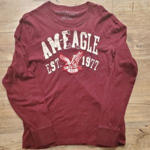 MAKE OFFER<<damaged>> AMERICAN EAGLE OUTFITTERS